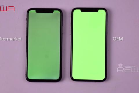 """Cảnh giác iPhone X """"dựng"""" với màn hình LCD, chất lượng kém, dễ gặp lỗi"""