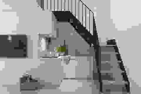 3 phương pháp thiết kế nội thất thông minh đầy đủ tiện nghi cho căn hộ 30m2