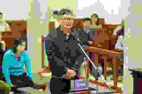 Ngày 5/6, em trai ông Đinh La Thăng hầu tòa lần 2