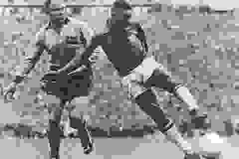 """Lịch sử World Cup 1958: """"Vua bóng đá"""" Pele ra ánh sáng"""
