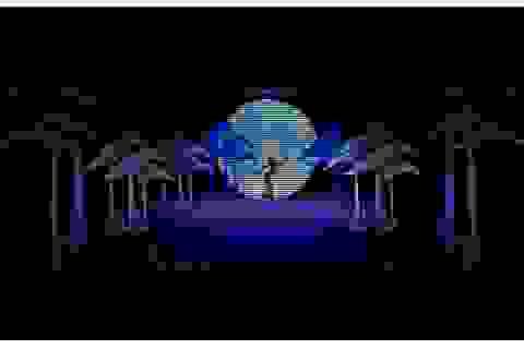 Đưa sân khấu du lịch phục vụ du khách Đà Lạt