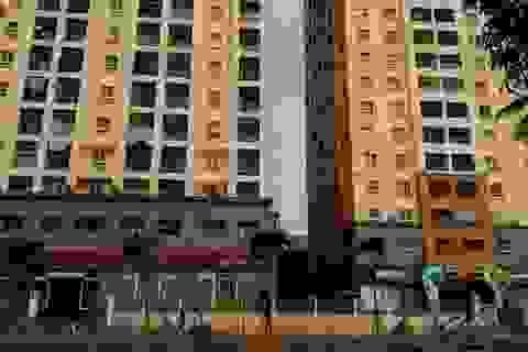 Vi phạm PCCC tại cụm chung cư 229 Phố Vọng có bị khởi tố hình sự theo quy định pháp luật?
