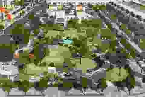 Làn sóng đầu tư nhà đất nở rộ ở vùng ven TPHCM
