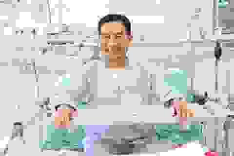 Bệnh nhân Huế mang trái tim Hà Nội: Nguyện làm con của gia đình người hiến tặng