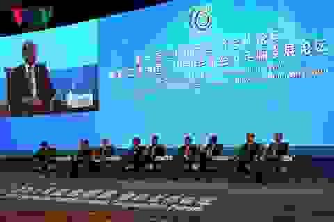 Khai mạc Diễn đàn Hợp tác Kinh tế Vịnh Bắc Bộ mở rộng tại Trung Quốc