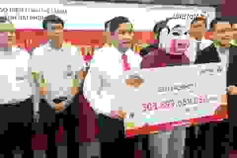 Dư luận lại nghi vấn về người nhận giải 304 tỷ đồng của Vietlott