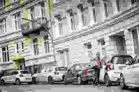 Thành phố lớn thứ hai nước Đức cấm xe động cơ diesel