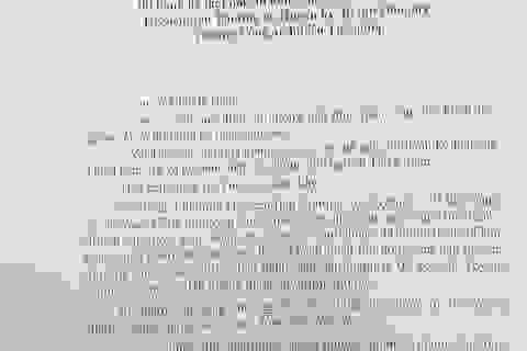 Kỷ luật Trưởng Công an huyện Tư Nghĩa