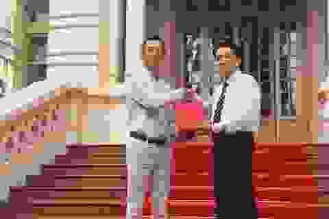 Nhiều hoạt động ý nghĩa tại Ngày hội Bản quyền sách Việt Nam - Nhật Bản
