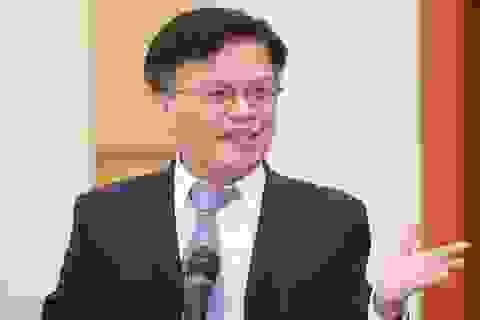"""TS Nguyễn Đình Cung: """"Ở Việt Nam, Công nghiệp 4.0 mới chỉ trên giấy tờ, hội nghị"""""""