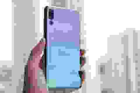 """Máy ảnh """"3 cam"""" trên Huawei P20 Pro có gì hot?"""