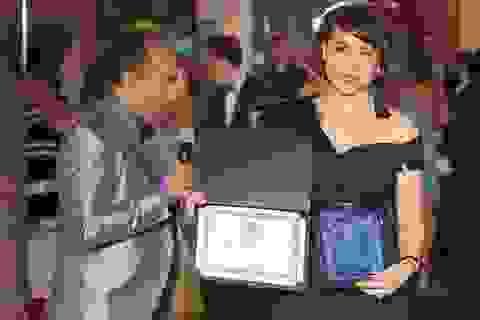 Tuyết Lê - Nhà thiết kế Việt Nam đầu tiên đạt giải cao nhất trong LHP Ngắn và Thời trang GSF Cannes tại Pháp