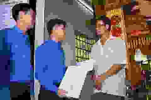 TPHCM đề nghị công nhận 2 hiệp sĩ bị đâm tử vong là liệt sĩ
