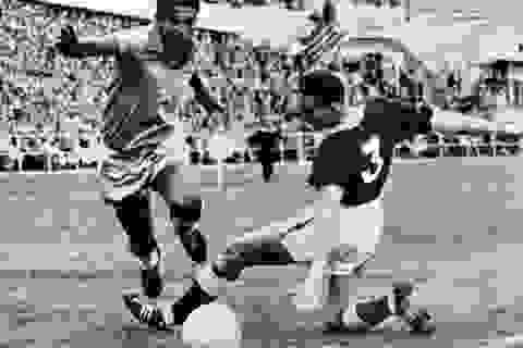 """Lịch sử World Cup 1962: Giải đấu của… """"quái kiệt vòng kiềng"""""""