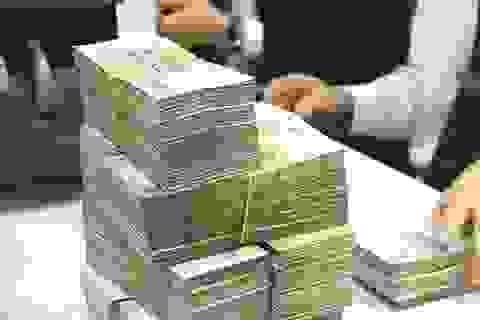 """""""Túi tiền"""" quốc gia: Thu được 3 đồng thì tiêu 2 đồng, còn lại trả nợ và đầu tư"""