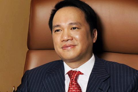 """Gia đình ông Hồ Hùng Anh có hơn 25.000 tỷ đồng khi Techcombank """"lên sàn"""""""