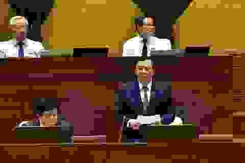 """Bộ trưởng Tài chính """"hứa"""" không tăng thuế VAT lên 11-12%"""