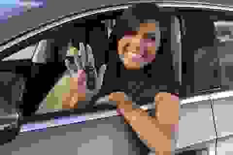 Thế hệ Z định hình thị trường ô tô Mỹ