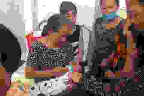 Vụ bé  sơ sinh bị chôn sống: Nhiều người muốn nhận bé làm con nuôi