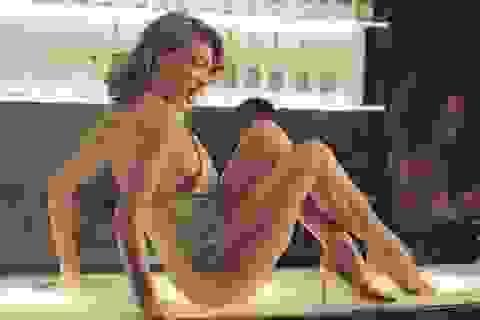 Nhìn lại những hình ảnh đẹp của Kylie Minogue