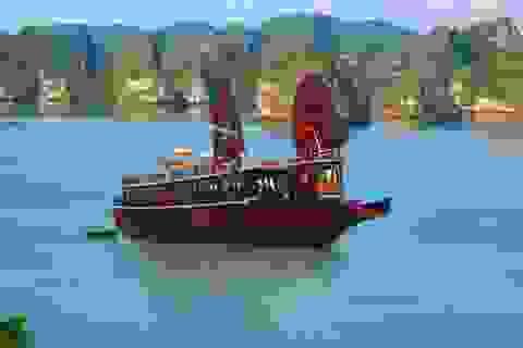 """Quảng Ninh lên tiếng vụ """"cấm cửa"""" tàu du lịch Hải Phòng tham quan vịnh Hạ Long"""