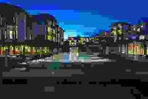 Dusit Princess Moonrise Beach Resort – Khu nghỉ dưỡng phong cách Thái Lan tại Phú Quốc
