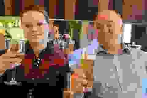 Bác sĩ điều trị cho cựu điệp viên Nga nghi bị đầu độc ở Anh lên tiếng