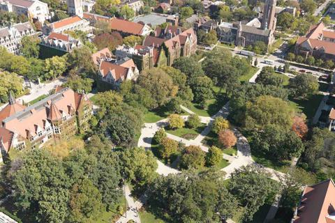 Amerigo Education và Đại học Chicago triển khai Chương trình Sinh viên Ưu tú Toàn cầu Amerigo