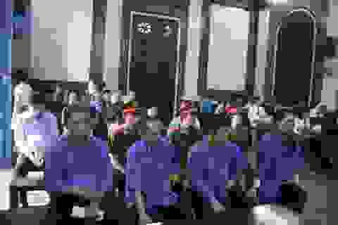 """Vụ ngân hàng Đại Tín: """"Nóng"""" chuyện bút phê của tổ giám sát Ngân hàng Nhà nước"""