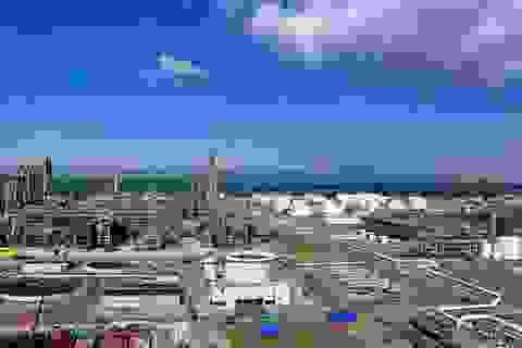 Lọc Hóa dầu Bình Sơn xác định thiếu giá trị doanh nghiệp 5.300 tỷ đồng