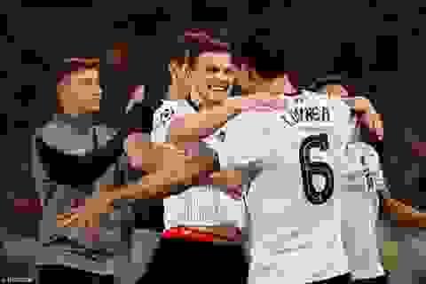 Liverpool lập hàng loạt kỷ lục sau khi lọt vào chung kết Champions League
