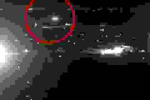 Máy bay Canada suýt đâm 4 máy bay khác vì nhầm đường băng