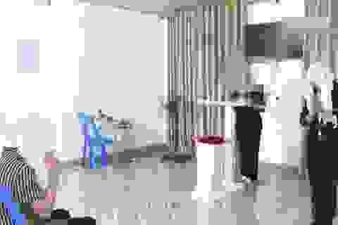 """Ngăn chặn hoạt động của """"Hội thánh Đức Chúa Trời Mẹ"""" tại Thái Bình"""