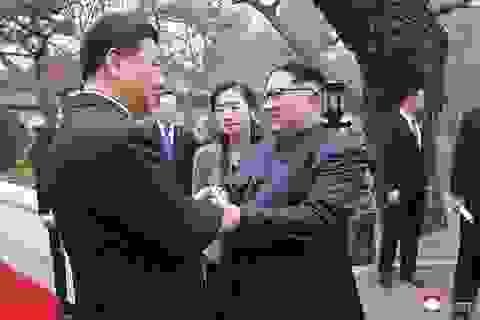 """Trung Quốc nỗ lực để không bị """"ra rìa"""" trong vấn đề Triều Tiên"""