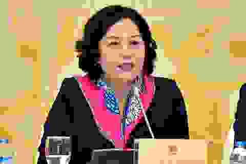 Không vì Trung Quốc phá giá Nhân dân tệ mà điều chỉnh giá tiền đồng Việt Nam