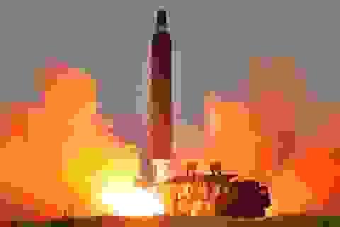 Báo Nhật Bản: Triều Tiên đồng ý phá hủy tên lửa liên lục địa