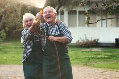 """Bí quyết tránh """"khủng hoảng tuổi về hưu"""""""