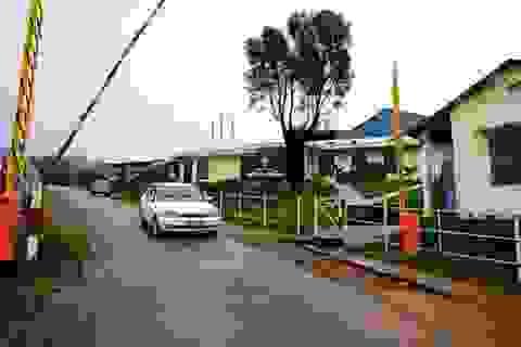 Kỳ lạ: Đóng cửa mỏ vàng Bồng Miêu cũng phải cần tới vài chục tỷ đồng