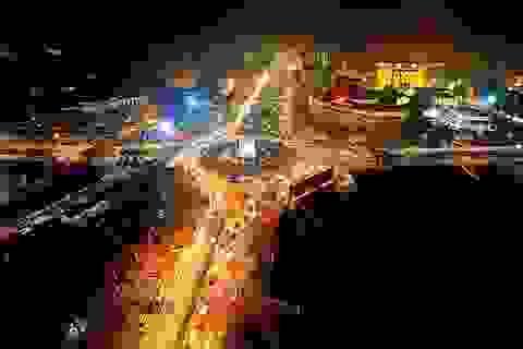 Sông Công Thái Nguyên ra mắt siêu dự án sinh lợi nhuận cao