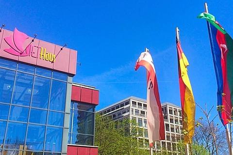 Dự án Viethaus ở Đức: Thua lỗ, có nguy cơ mất vốn