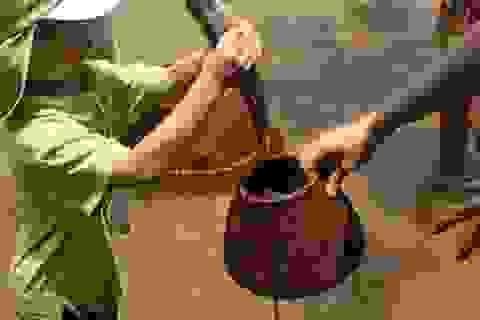 Những địa điểm vui chơi hấp dẫn cho trẻ em Hà Nội ngày 1.6