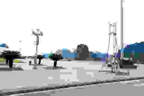 Du khách đến tham quan Hạ Long tha hồ sử dụng wifi miễn phí