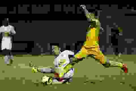 HA Gia Lai và Than Quảng Ninh tranh ngôi nhì bảng trên sân Cẩm Phả