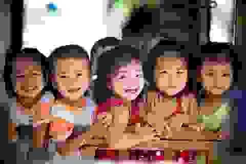 """Việt Nam """"tụt hạng"""" trong các quốc gia tốt nhất thế giới dành cho trẻ em"""