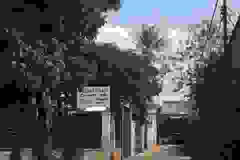 Vụ nữ hiệu trưởng tử vong: Bệnh nhân được truyền giải độc Dextro
