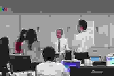 Nhật Bản quyết tâm cải cách phong cách làm việc