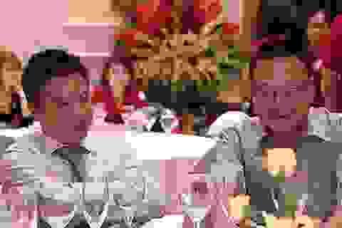 Nguyễn Trung Hà bỏ 32 tỷ đồng cứu Nguyễn Xuân Sơn: 'Siêu' toán học thành siêu giàu