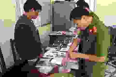 Công an điều tra đối tượng trộm cắp có hành vi dâm ô bị dân vây đánh