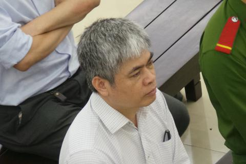 Hy vọng thoát án tử của cựu TGĐ Oceanbank Nguyễn Xuân Sơn