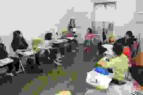 Chuyên gia TOEFL iBT hướng dẫn cách ôn tiếng Anh hè cho học sinh